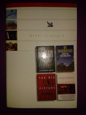 Reader's Digest Select Editions - Remote Control - Andy McNab. for sale  Johannesburg - East Rand