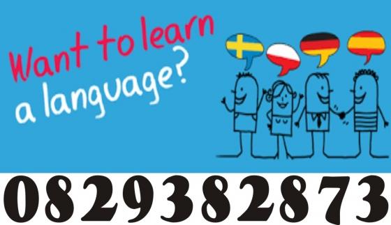 MZANSI LANGUAGE SCHOOL 0123210610 / 0829382873