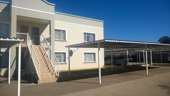 Student Flat for sale in Potchefstroom URGENT
