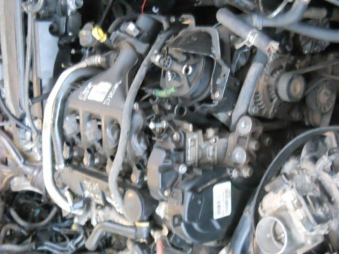 Excellent Condition Ford Focus 1,9D Engine- Spares656 New & Used Spares