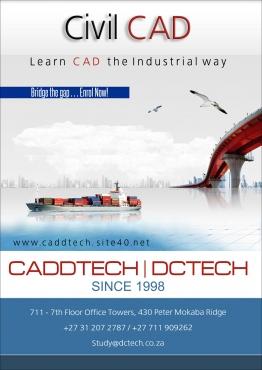 Civil CAD - Basic To Advanced Modules