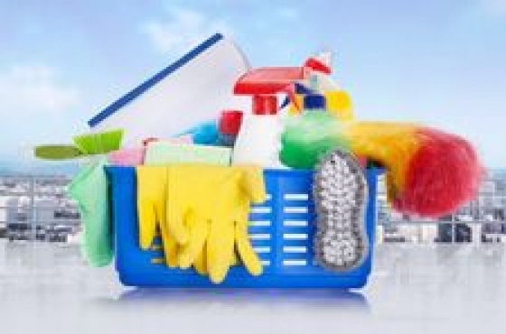 Your One Stop For Home Cleaning Needs