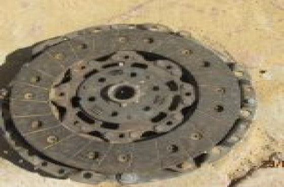 Bmw Z3 Clutch & Pressure Plate
