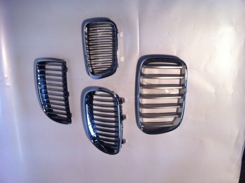 BRAND NEW BMW KIDNEY GRILLE FOR SALE