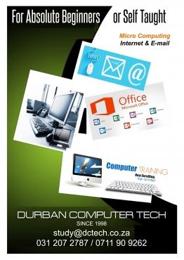 Micro Computing Inclusive of Internet & E-mail