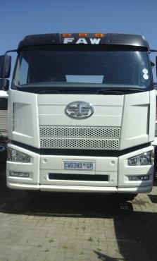 FAWJ6C/cab