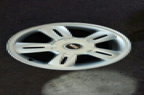Mini R51/R52 Mag Wheel Set R3500 neg