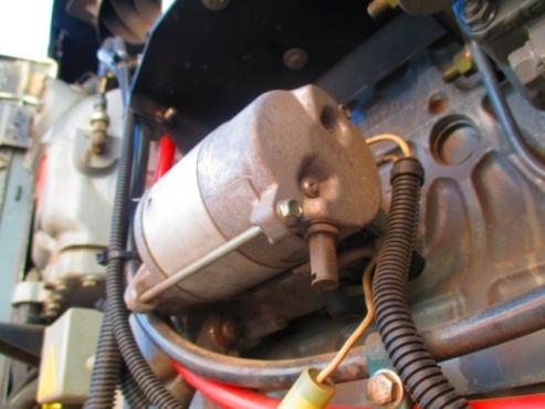Alternator repairs 076 534 0000