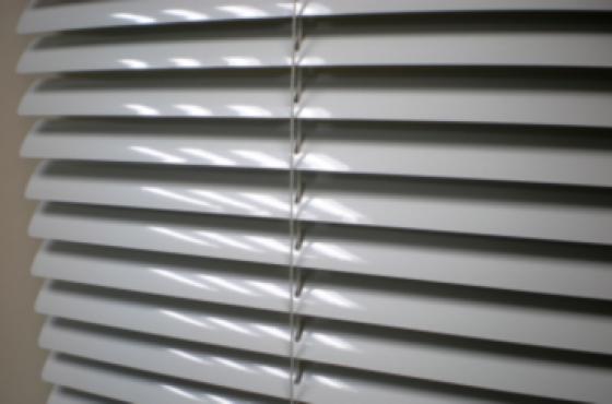 Aluminium Blinds - 25mm & 50mm