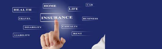 Life and Car Insurance