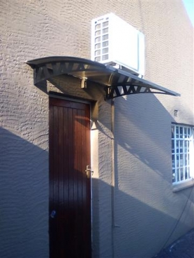 Awnings for all weather conditions 0765340000