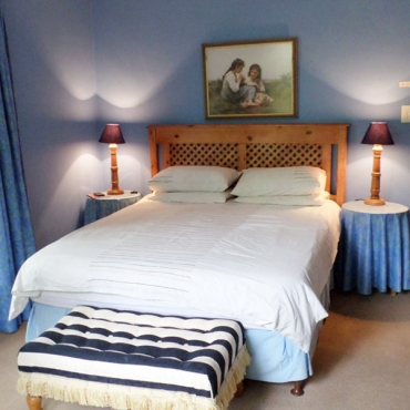The Rooster's Nest Bed and Breakfast - Midrand