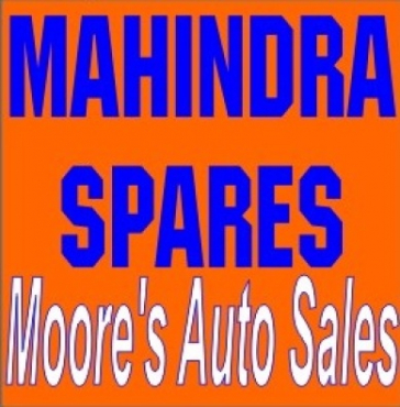 FULL RANGE OF ENGINE SPARES NEW & USED
