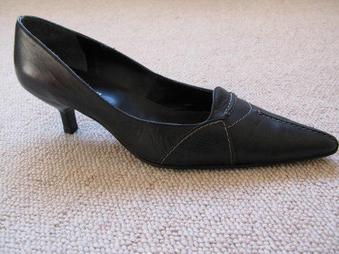 Palazzo Pitti ladies court shoes