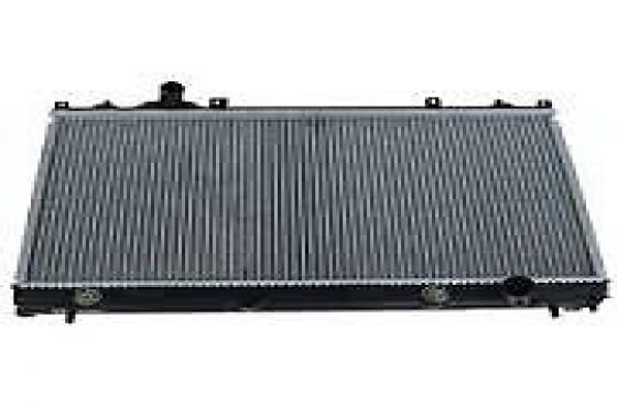 Brandnew Chrysler neon 2.0 water radiators for sale  contact 0764278509  whatsapp 076 427 8509
