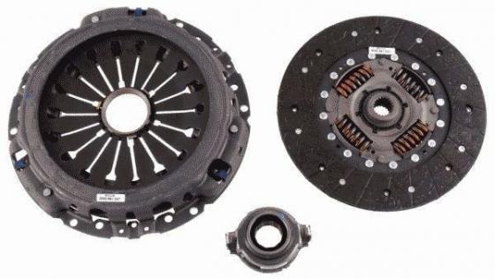 Alfa Romeo 156/ 147  2.0 clutch kit   for sale  contact 0764278509  whatsapp 0764278509