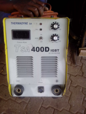 Thermadyne DC Inverter