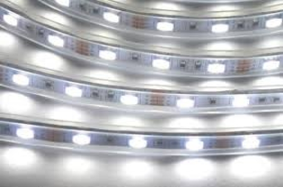 15W 12V LED STRIP LIGHT COOL WHITE WITHOUT ADAPTOR