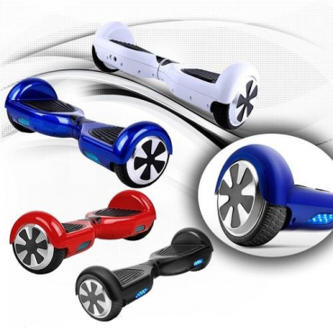 Bluetooth Hover board With Samsung Battery Brand New R4995