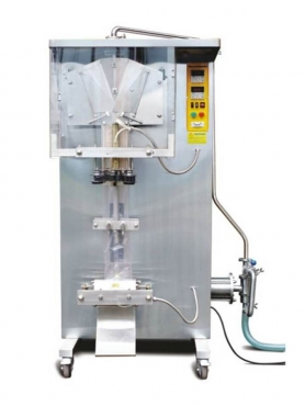 3D Packandfill Ice Lolly Machines  Automatic  Available in stock