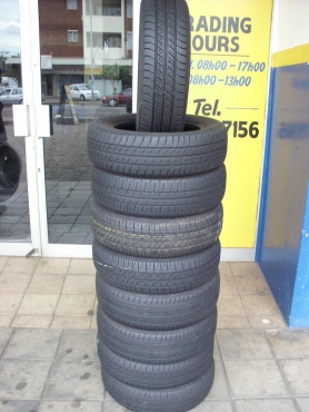 R299 EACH SPECIALS -USED TYRES