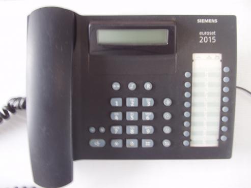 Siemens Euroset 2015 Phone