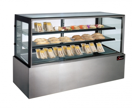 Display Units REFRIGERATED 900/1200/1500mm
