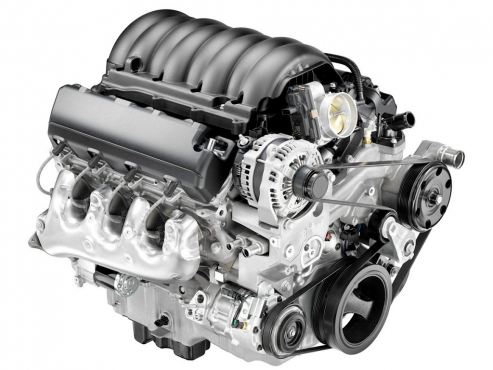 Mercedes 124 Series Engines for sale