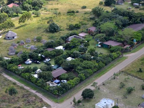 Residential and business property for sale Sodwana bay