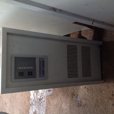 Inverter/Ups Meissner MP 103 working 100%