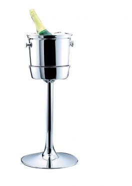 ICE BUCKET STAND INFINITI 18/10 corrosian resistant