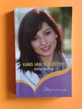 Kans Van N Leeftyd - Dina Botha - Romanza.
