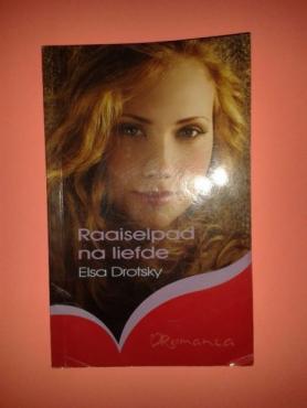 Raaisel Na Liefde - Elsa Drotsky - Romanza.