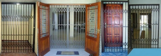 PRIME SECURITY DOORS & PRODUCTS FRANCHISE MPUMALANGA