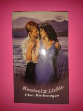 Raaisel Van Die Liefde - Elza Rademeyer - Melodie.