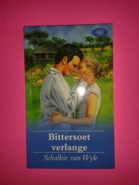 Bittersoet Verlange - Schalkie Van Wyk - Melodie.