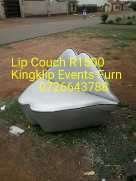 Lip Couch for sale