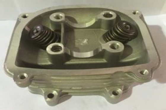 Gy6 head and valves for sale -- Bike Parts Sa