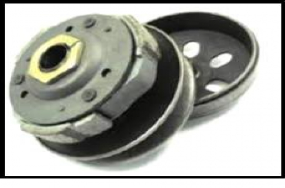 Scooter back clutch for sale -- Bike Parts Sa