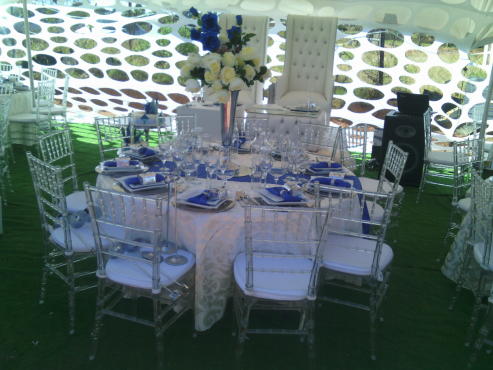 Bathokwa Events for Your Special Day