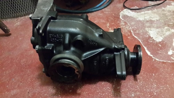Bmw E90 320i Differential for sale  contact  0764278509  whatsapp 0764278509