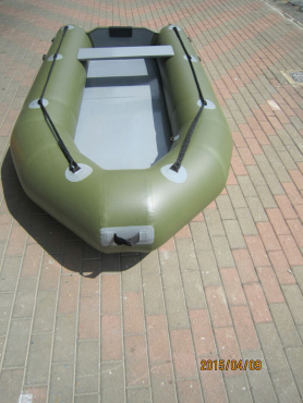 Inflatable 3.2m Boat,Brand new,perfect for fishing