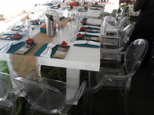 For Your Wedding, Parties, Tombstones and Special Events