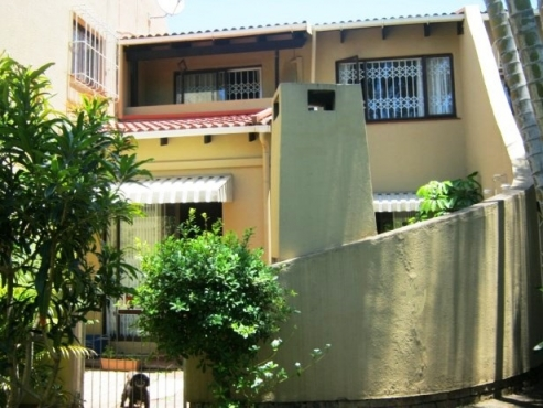 2 Bedroom,2 Bathroom Duplex Apartment for sale in Port Edward