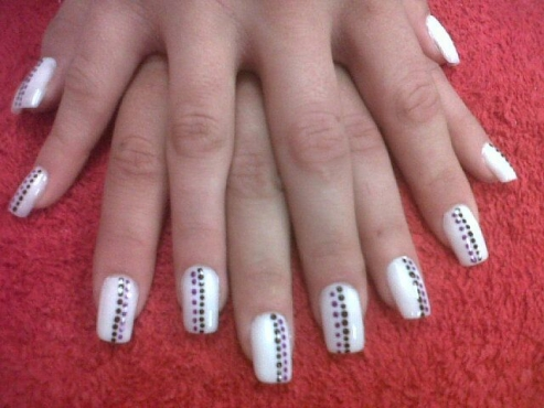 Lulus Beauty Nails - we come to you