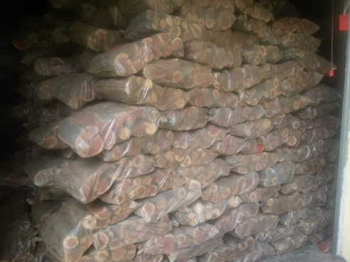 Firewood for sale - Bushveld thorn tree