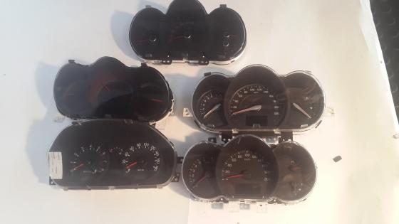 Kia Cluster For Sale