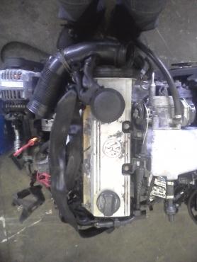Vw Engines For Sale >> Vw 2 0 8v Engine For Sale