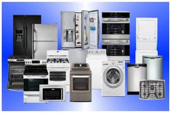 Fridge,aircons,washingmachines,stovesandovensrepairs