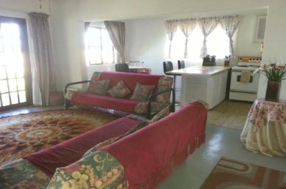 Wild Waters Holiday accommodation on South Coast KZN